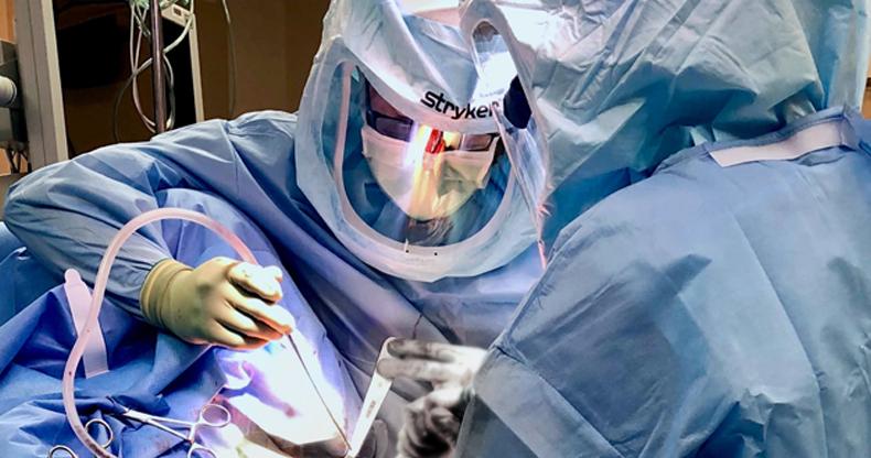 shoulder replacement surgery melbourne