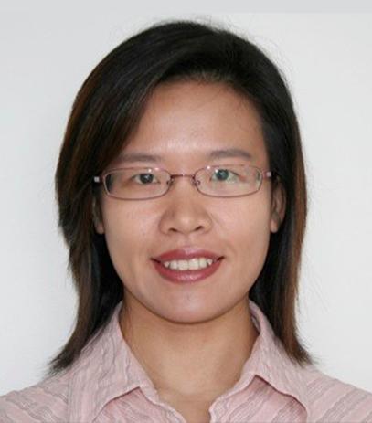 Dr Soong Chua