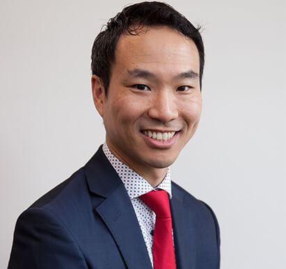 Mr Soong Chua. <span>Melbourne Orthopaedic Surgeon.</span>
