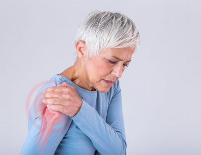 Do I need total shoulder replacement surgery?